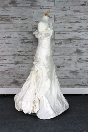 Alfred Angelo-A-line-6-2