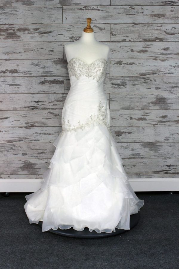 Alfred Angelo-A-line-6-6