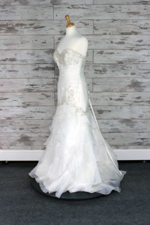 Alfred Angelo-A-line-6-7