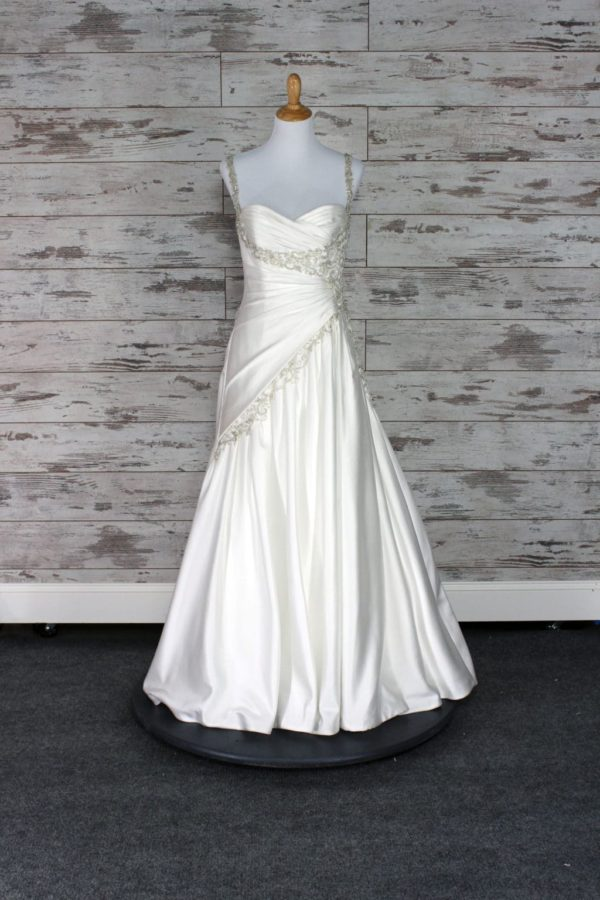 Alfred Angelo-A-line-16-2