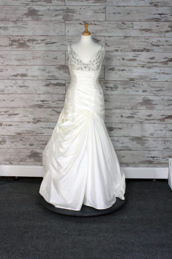 Custom Label-Ball Gown-10-5