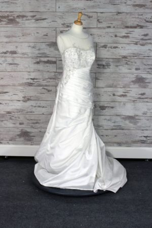 Alfred Angelo-A-line-14-1