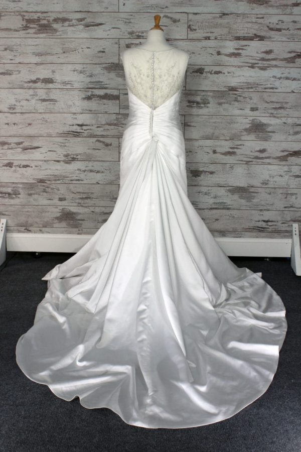 Alfred Angelo-A-line-14-2