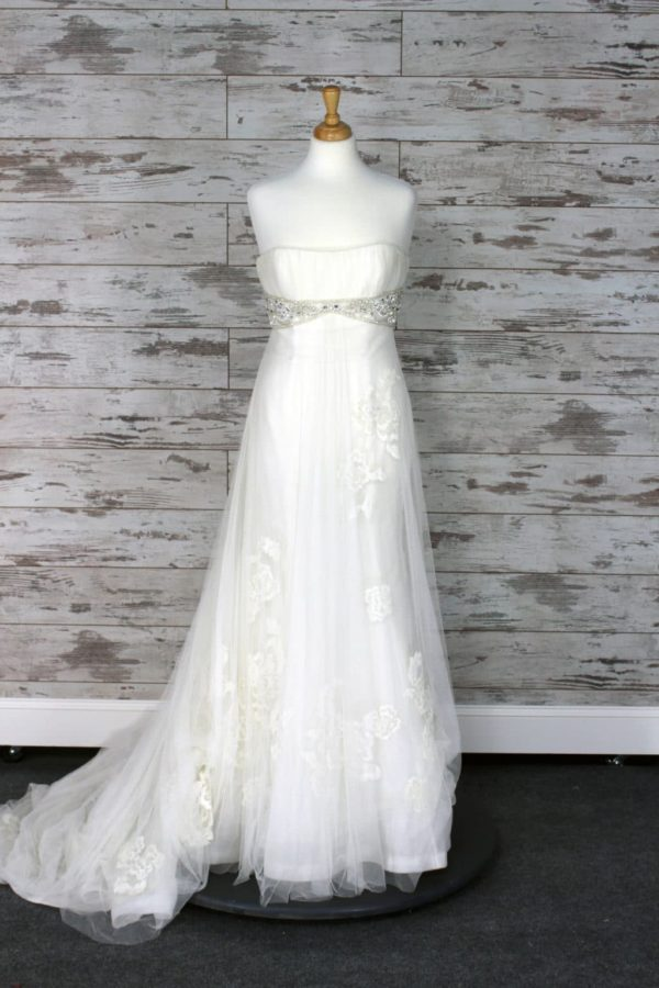 Alfred Angelo-A-line-14-3
