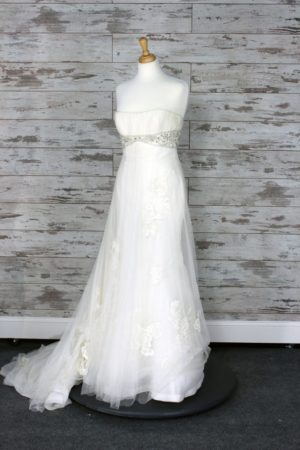 Alfred Angelo-A-line-14-4