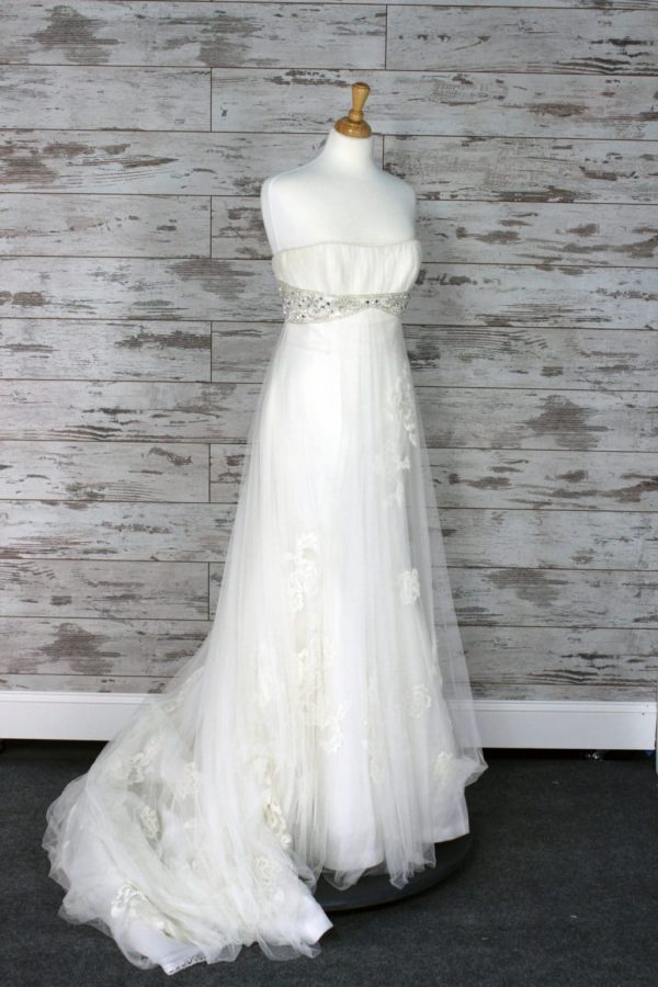 Alfred Angelo-A-line-14-7