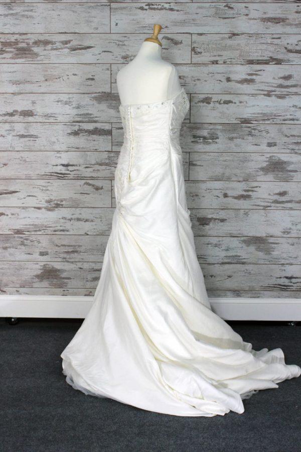 David's Bridal-Sheath-22W-3