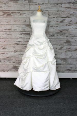 Alfred Angelo A-line Wedding Dress (Ivory)