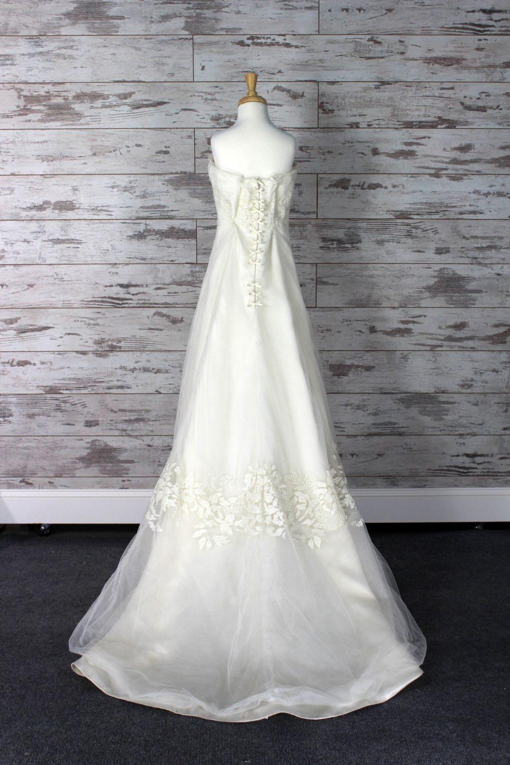 Wedding Dresses by Vera Wang