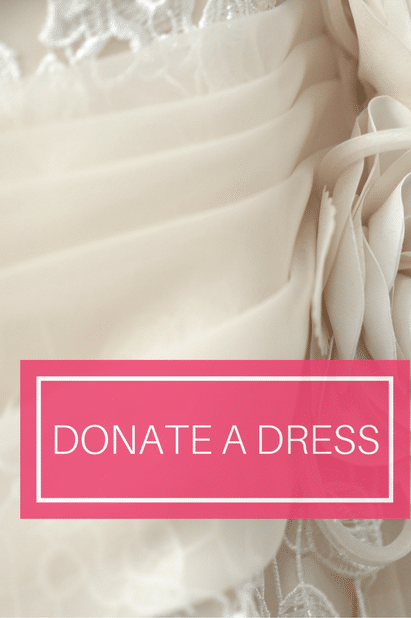 Donate Wedding Dress To Breast Cancer Charity Brides Against