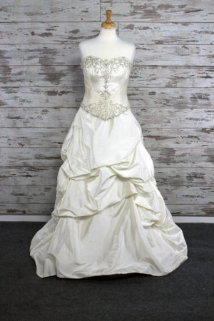 Custom Label-Ball Gown-12-1