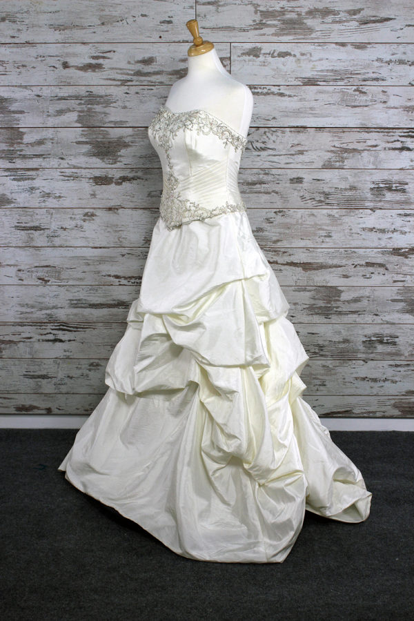 Custom Label-Ball Gown-12-2