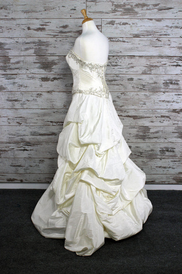 Custom Label-Ball Gown-12-3