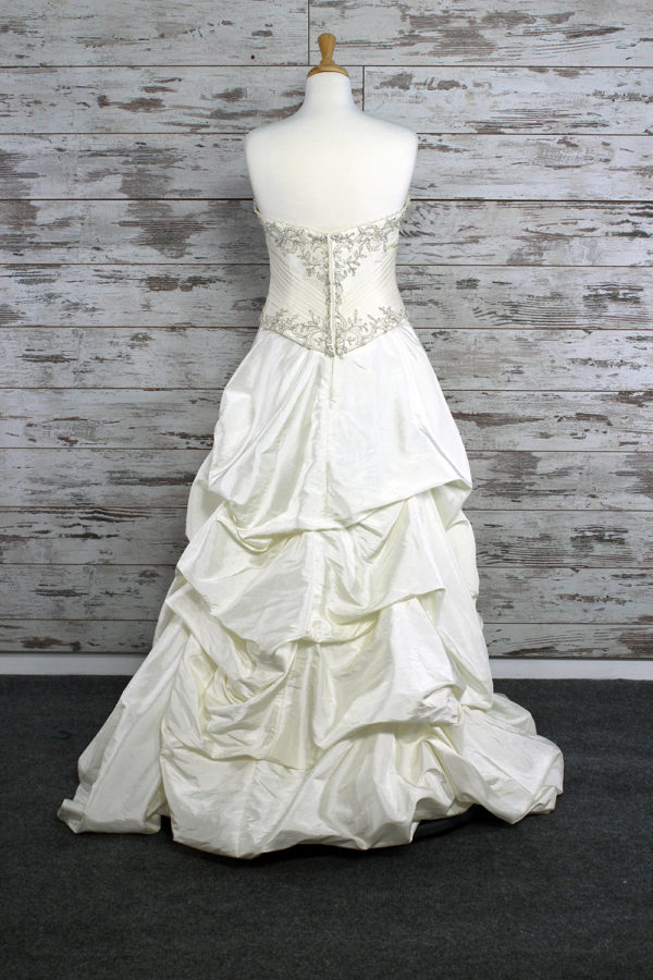 Custom Label-Ball Gown-12-4