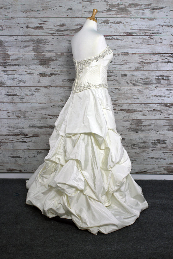Custom Label-Ball Gown-12-5