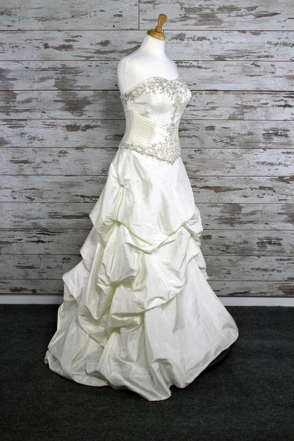 Custom Label-Ball Gown-12-6