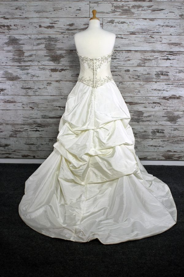 Custom Label-Ball Gown-12-7