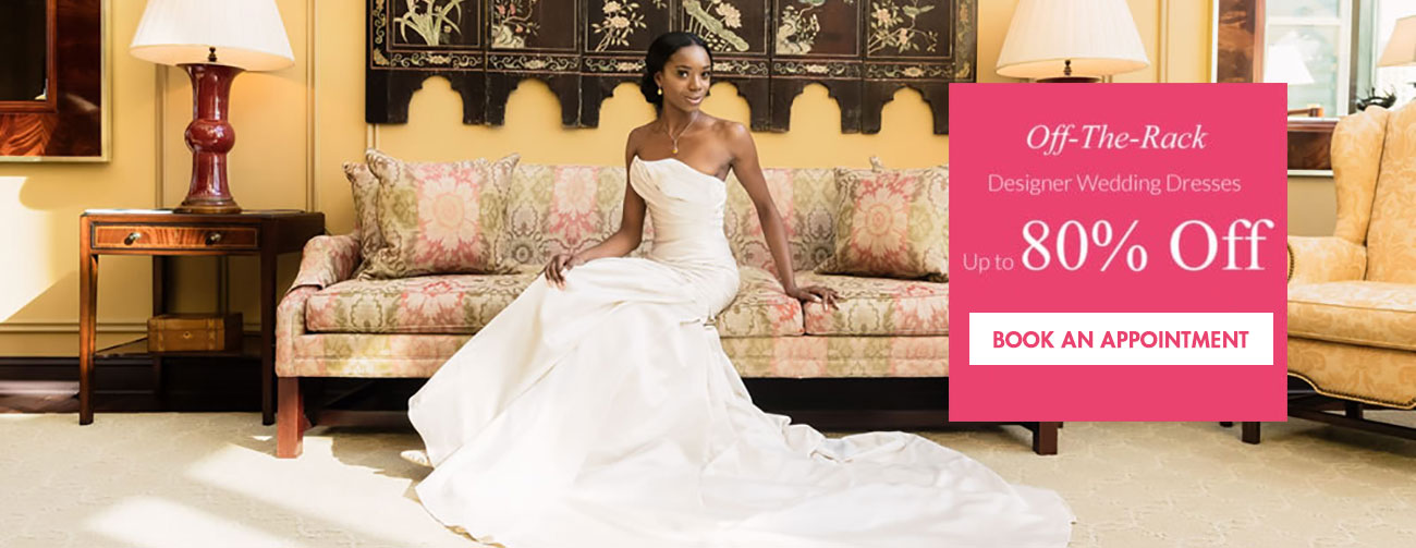 Book an Appointment for Brides Atlanta Retail Location