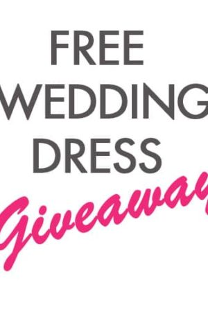 Free Dress Giveaway